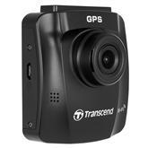 Video reģistrators DrivePro 230, Transcend / GPS
