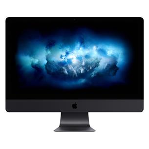 27 Apple iMac Pro 5K Retina / ENG klaviatūra