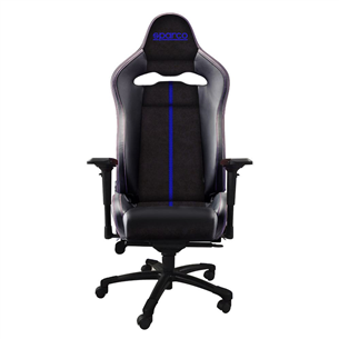 Datorkrēsls spēlēm Comp V, Sparco