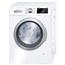 Veļas mazgājamā mašīna + veļas žāvētājs, Bosch / 1400 apgr/min