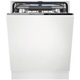 Iebūvējama trauku mazgājamā mašīna, Electrolux / 15 komplektiem