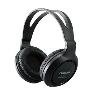 Headphones, Panasonic