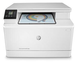 Daudzfunkciju lāzerprinteris Color LaserJet Pro M180n, HP