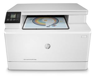 Multifunkcionālais printeris Color LaserJet Pro M180n, HP