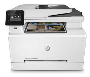 Multifunkcionālais printeris Color LaserJet Pro M281fdn, HP