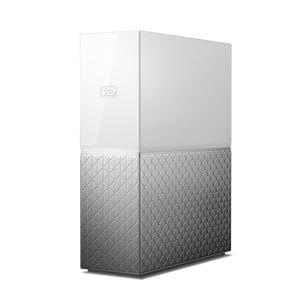 Ārējais HDD cietais disks My Cloud Home, WD / 3TB NAS