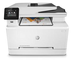 Multifunkcionālais krāsu lāzerprinteris LaserJet Pro MFP M281fdw, HP