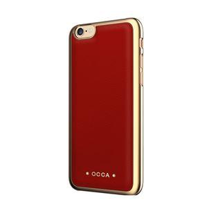 Ādas apvalks priekš iPhone 6s, Occa
