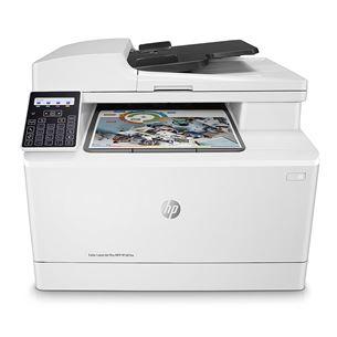 Multifunkcionālais krāsu lāzerprinteris LaserJet Pro MFP M181fw, HP