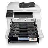 Daudzfunkciju lāzerprinteris LaserJet Pro MFP M181fw, HP
