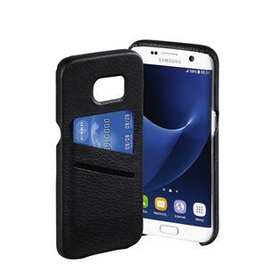 Ādas apvalks Ricardo priekš Samsung Galaxy S7 edge, Hama