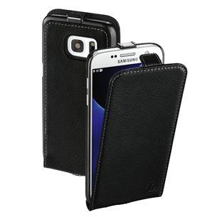 Ādas apvalks Smart Case priekš Galaxy S7, Hama