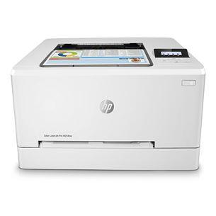 Lāzerprinteris Color LaserJet Pro M254nw, HP