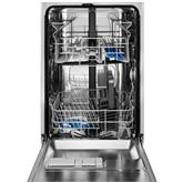 Посудомоечная машина, Electrolux / 9 комплектов