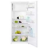Iebūvējams ledusskapis, Electrolux / augstums: 122 cm