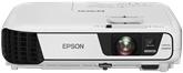 Projektors EB-U42, Epson