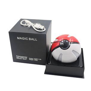 Portatīvais barošanas avots Magic Ball, Toti / 10000mAh