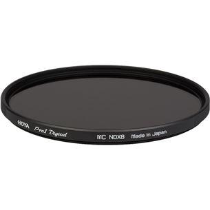 Filtrs Pro-1 Digital ar HMC pārklājumu, Hoya / 62 mm