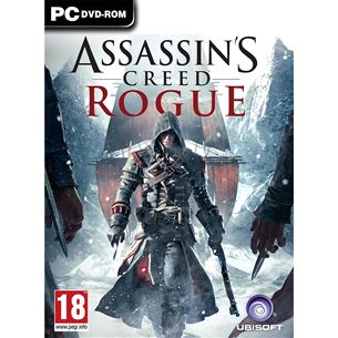 Spēle priekš PC, Assassin´s Creed Rogue