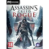 Spēle priekš PC, Assassin´s Creed Rogue