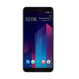 Viedtālrunis U11 Plus, HTC