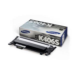 Toneris CLT-K406S Black, Samsung