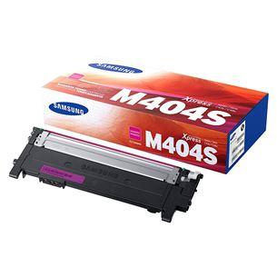 Toneris CLT-M404S Magenta, Samsung