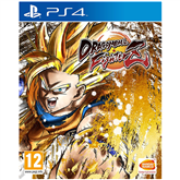 Spēle priekš PlayStation 4, Dragon Ball FighterZ
