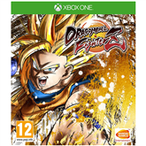 Spēle priekš Xbox One, Dragon Ball FighterZ