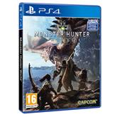 Spēle priekš PlayStation 4, Monster Hunter: World