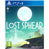 Игра для PlayStation 4, Lost Sphear