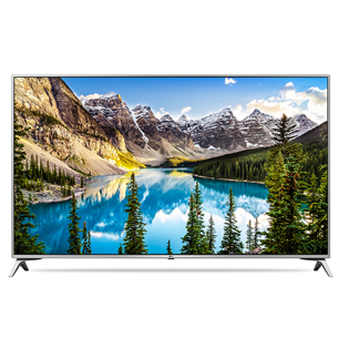 75 Ultra HD LED televizors, LG