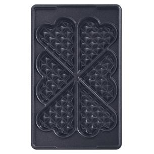 Дополнительные панели для приготовления вафель в форме сердечек Tefal Snack Collection