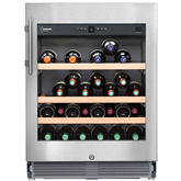 Built-in wine cabinet Liebherr GrandCru (46 bottles)