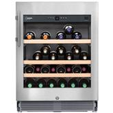 Интегрируемый винный шкаф Liebherr GrandCru (46 бутылок)