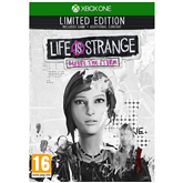 Spēle priekš Xbox One, Life is Strange: Before the Storm Limited Editon