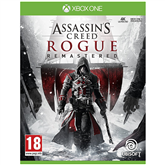 Xbox One game Assassins Creed Rogue Remastered