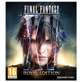 Spēle priekš PC, Final Fantasy XV