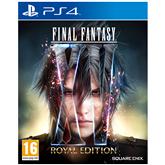 Spēle priekš PlayStation 4, Final Fantasy XV Royal Edition