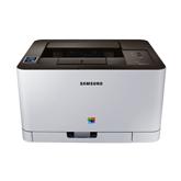 Krāsu lāzerprinteris SL-C430W, Samsung