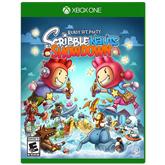Spēle priekš Xbox One, Scribblenauts Showdown