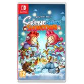 Spēle priekš Nintendo Switch, Scribblenauts Showdown