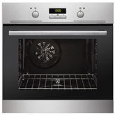 Built-in oven, Electrolux / capacity: 57 L
