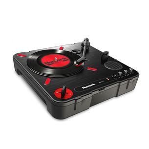 DJ plašu atskaņotājs PT01 Scratch, Numark