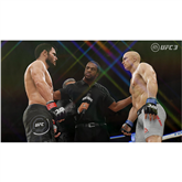 Xbox One game UFC 3