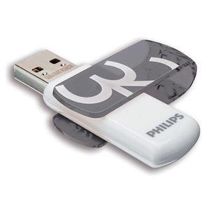USB zibatmiņa Vivid Edition 2.0, Philips / 32 GB