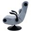 Krēsls spēlēm Deluxe 4.1, X Rocker