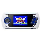 Spēļu konsole Genesis Portable, Sega