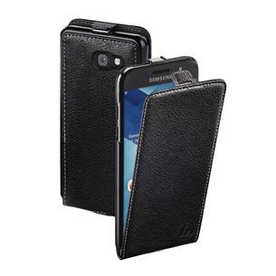 Ādas apvalks Smart Case priekš Galaxy A3, Hama