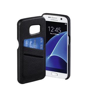 Ādas apvalks Ricardo priekš Samsung Galaxy S7, Hama